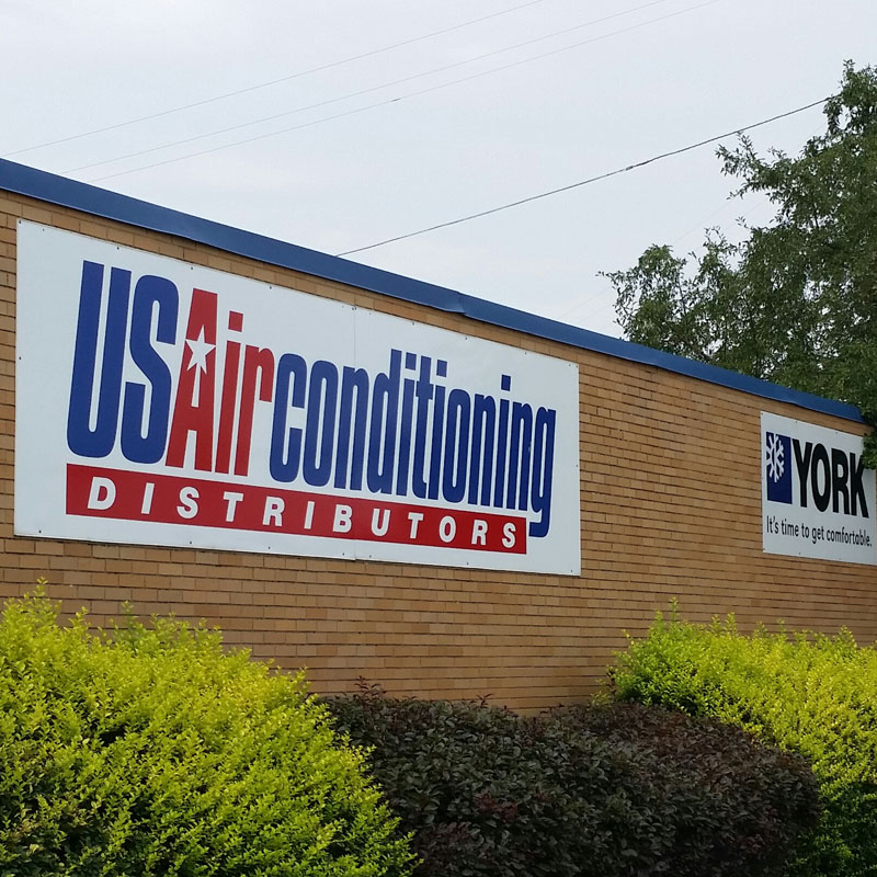 US Air Conditioning SLC