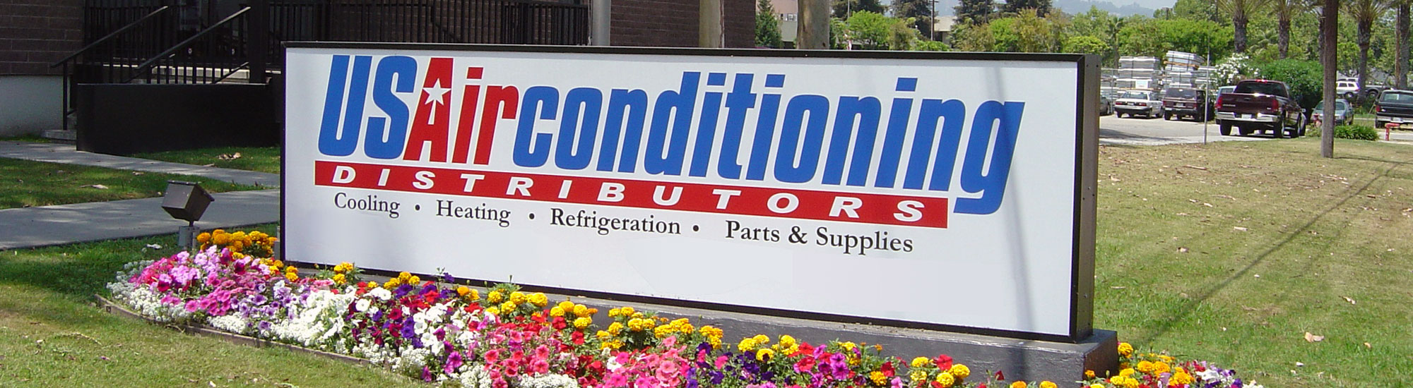 US Air Conditioning Distributors California Arizona Nevada