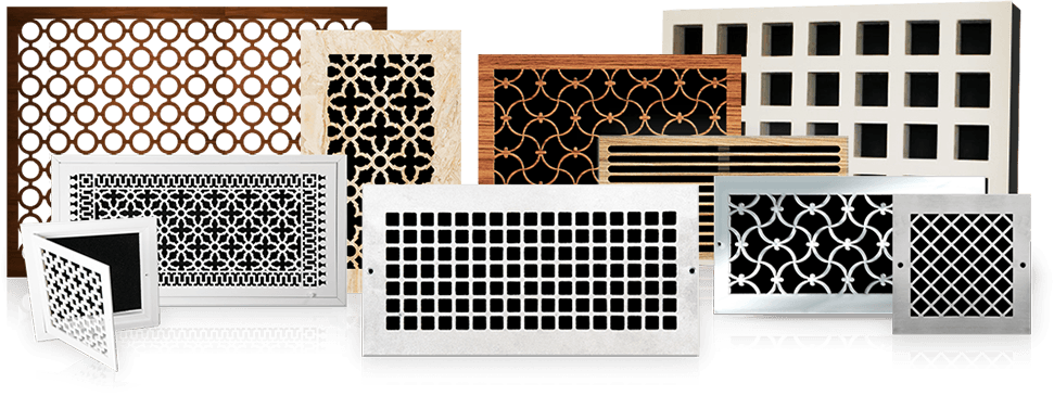 Everything There Is To Know About Hvac Vent Covers Us